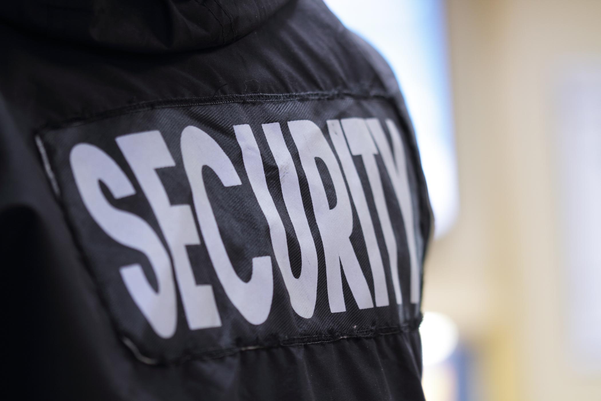 Πιστοποίηση για απόκτηση άδειας Προσωπικού Ιδιωτικής Ασφάλειας - Security