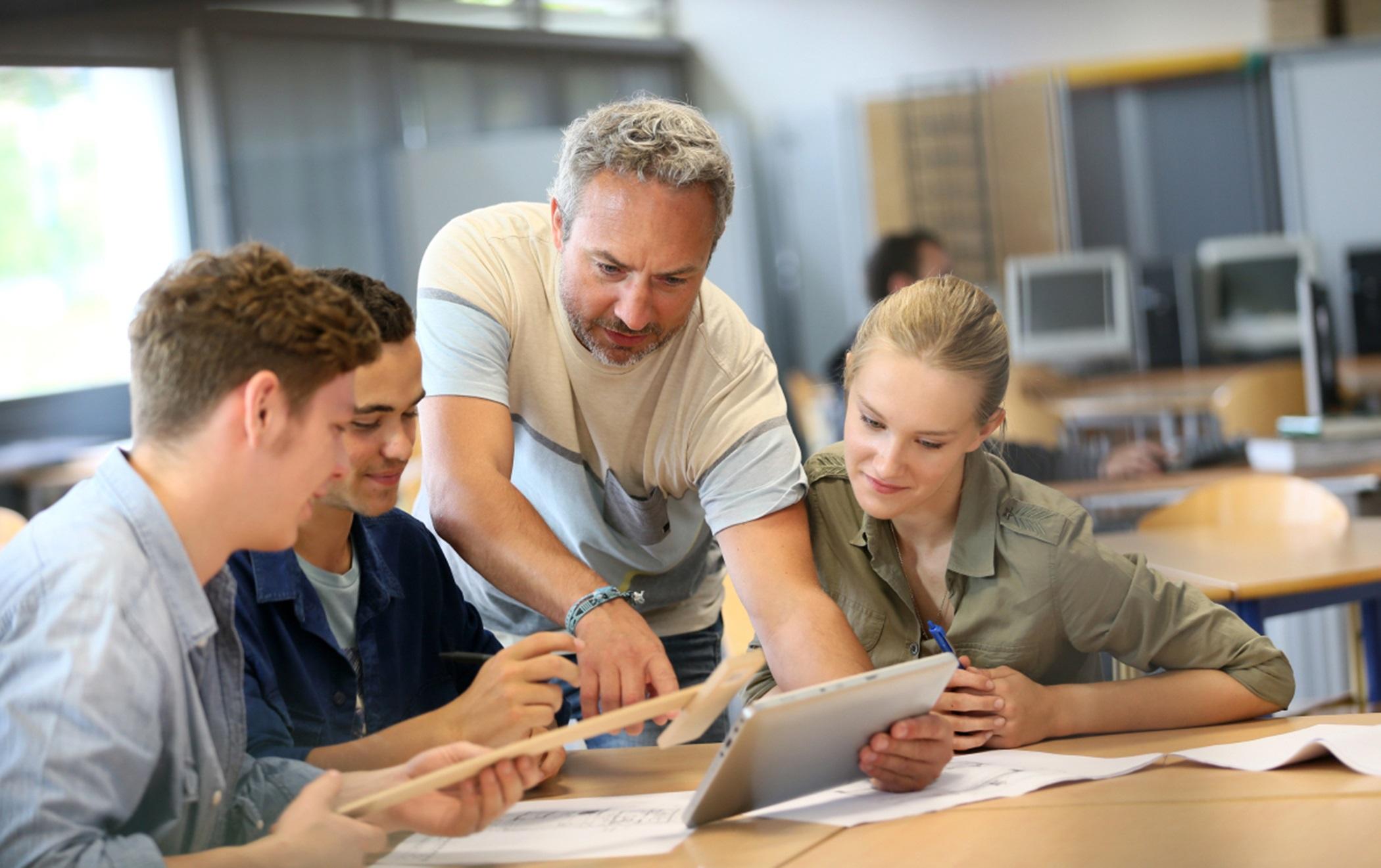 Μεθοδολογική προσέγγιση και Καλές Πρακτικές στις Μονάδες Επαγγελματικής Εκπαίδευσης και Κατάρτισης