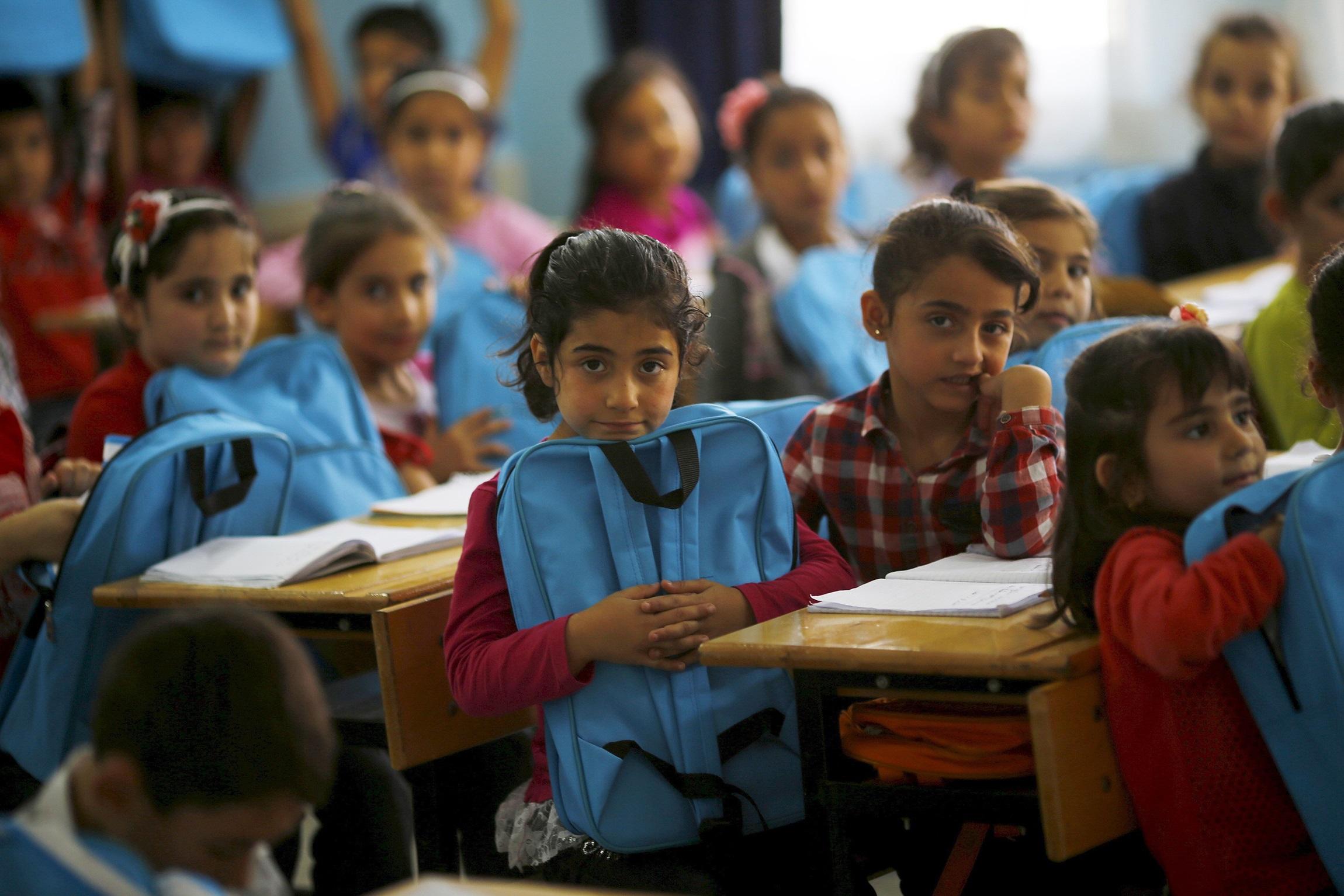 Κατάρτιση στην Εκπαίδευση Προσφύγων